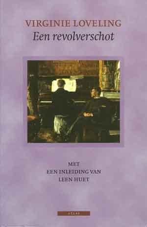 Virginie Loveling Een revolverschot - Vlaamse Roman uit 1911