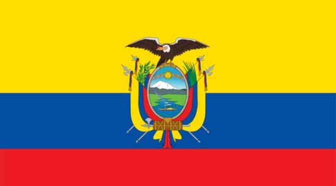 Vogelgidsen Ecuador en de Galapagos Eilanden
