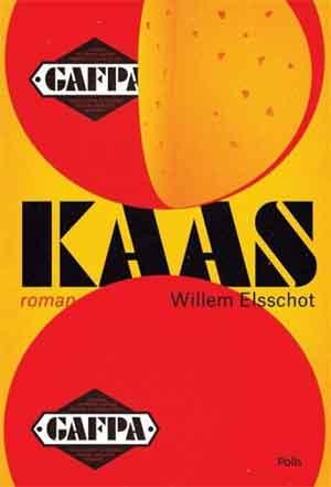 Willem Elsschot Kaas - Vlaamse Roman uit 1933
