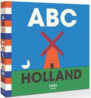 ABC Holland Cadeauboek voor Internationale Gasten Recensie