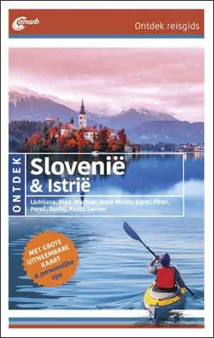 ANWB Reisgids Slovenië & Istrië