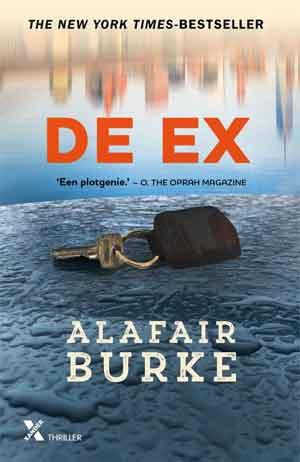Alafair Burke De ex Recensie
