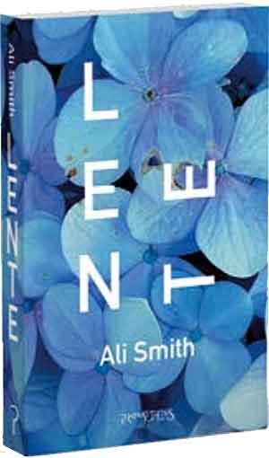 Ali Smith Lente Recensie