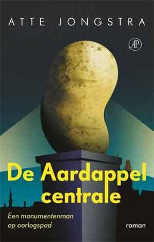 Atte Jongstra De Aardappelcentrale Recensie en Informatie