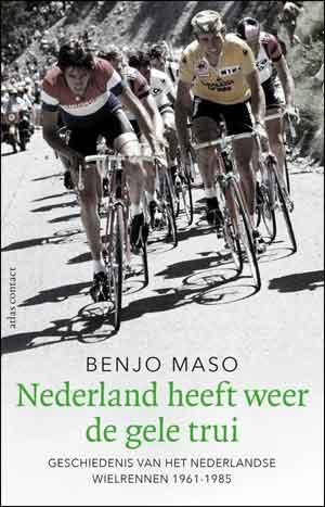 Benjo Maso Nederland heeft weer de gele trui Recensie en Informatie