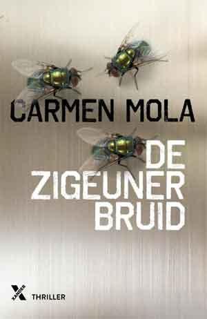 Carmen Mola De zigeunerbruid Recensie