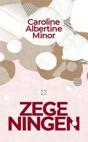 Caroline Albertine Minor Zegeningen Recensie