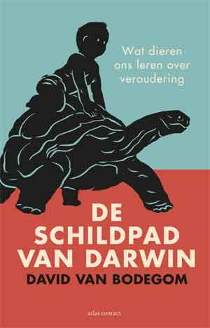 David van Bodegom De schildpad van Darwin Recensie