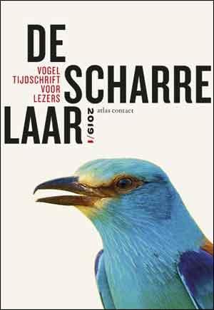 De Scharrelaar Vogeltijdschrift Recensie en Informatie