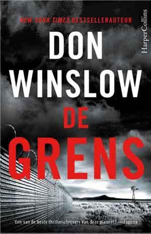 Don Winslow De grens Recensie