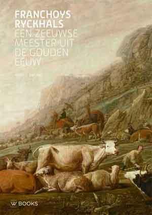 Fred G. Meijer Franchoys Ryckhals Recensie Boek