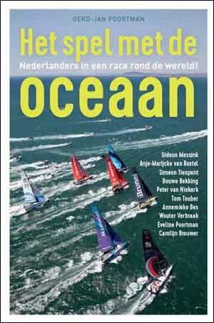 Gerd-Jan Poortman Het spel met de oceaan Recensie en Informatie