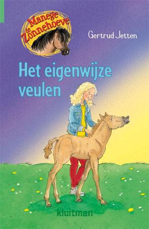 Gertrud Jetten Het eigenwijze veulen Recensie