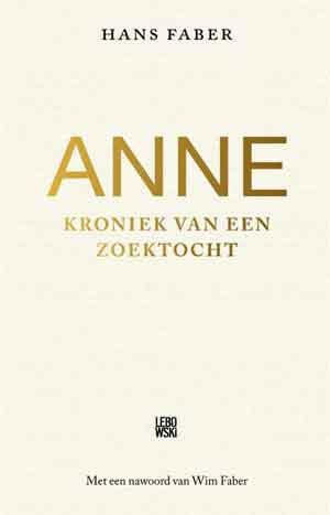 Hans Faber Anne Boek over Anne Faber Recensie