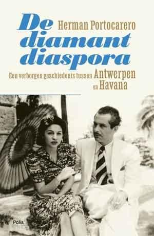 Herman Portocarero De diamant diaspora Recensie