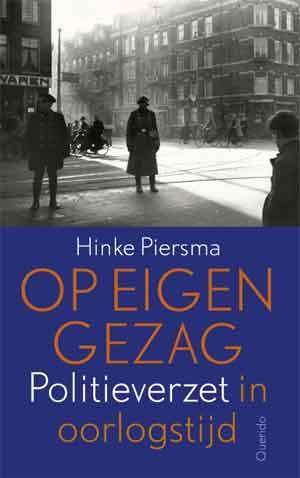 Hinke Piersma Op eigen gezag Recensie en Informatie