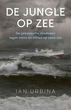 Ian Urbina De jungle op zee Recensie