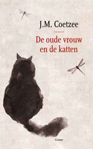 J.M. Coetzee De oude vrouw en de katten Recensie en Informatie