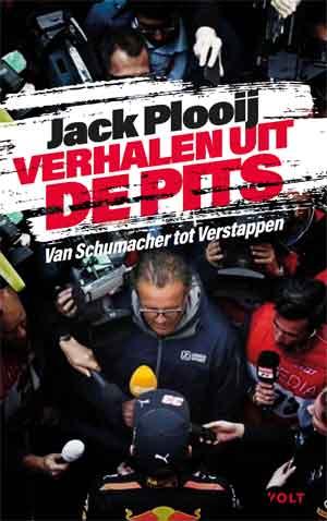 Jack Plooij Verhalen uit de pits Recensie