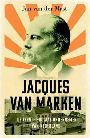 Jacques van Marken Biografie Recensie en Informatie