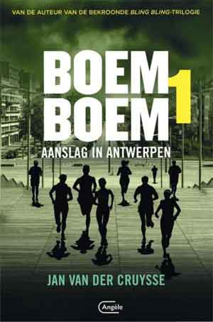 Jan Van Der Cruysse Boem Boem 1 Recensie Antwerpen Thriller