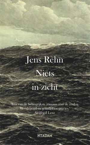 Jens Rehn Niets in zicht Recensie