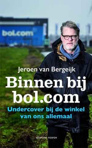 Jeroen van Bergeijk Binnen bij Bol.com