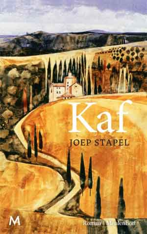 Joep Stapel Kaf Recensie en Informatie Roman