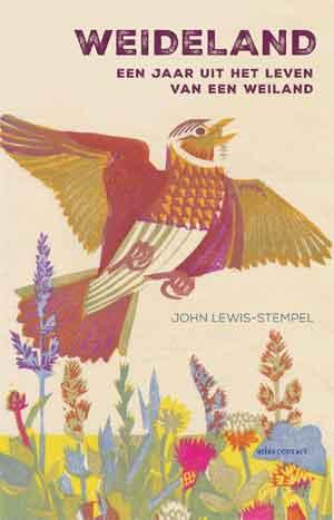 John Lewis-Stempel Weideland Recensie