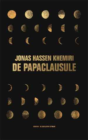 Jonas Hassen Khemiri De papaclausule Recensie