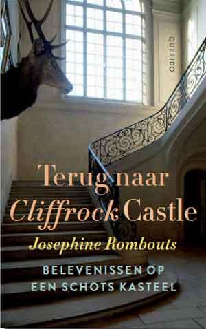 Josephine Rombouts - Terug naar Cliffrock Castle Recensie