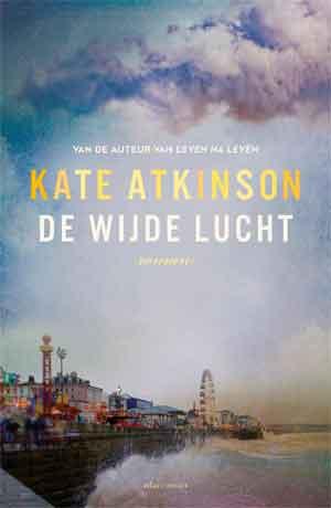Kate Atkinson De wijde lucht Recensie