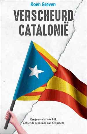 Koen Greven Verscheurd Catalonië Recensie