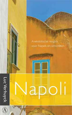 Luc Verhuyck Napoli Recensie Napels Reisgids
