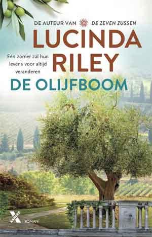Lucinda Riley De olijfboom Recensie en Informatie