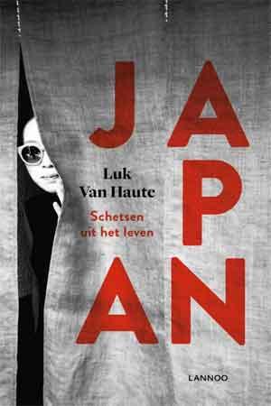 Luk Van Haute Japan Recensie Japanse Reisverhalen