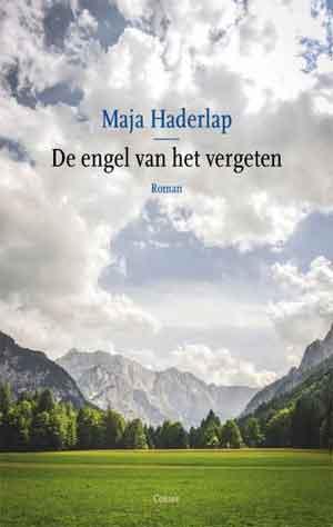 Maja Haderlap De engel van het vergeten Recensie en Informatie