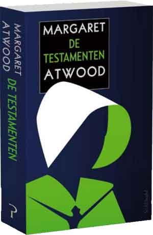 Margaret Atwood De testamenten Recensie