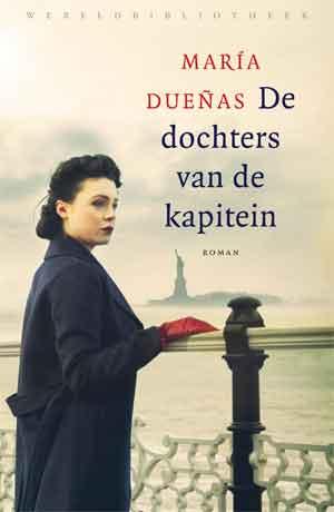 María Dueñas De dochters van de kapitein Recensie