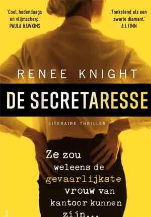 Renee Knight De secretaresse Recensie en Informatie
