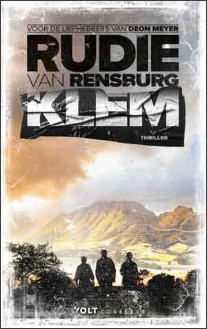 Rudie van Rensburg Klem Recensie