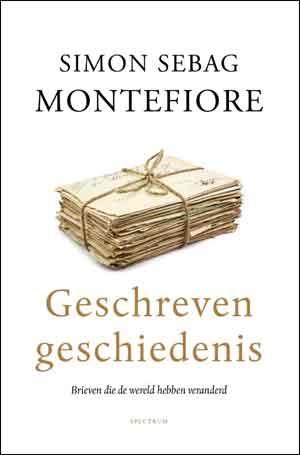Simon Sebag Montefiore Geschreven geschiedenis Recensie
