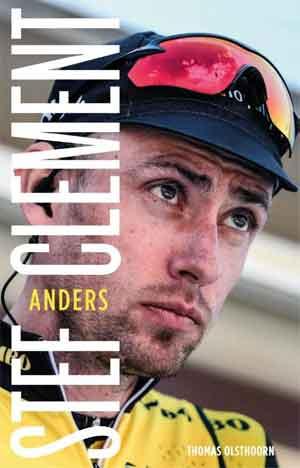 Stef Clement Biografie Anders van Thomas Olsthoorn Recensie