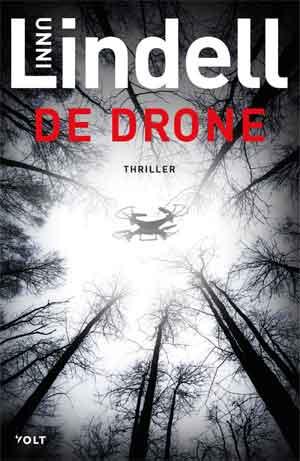 Unni Lindell De drone Recensie