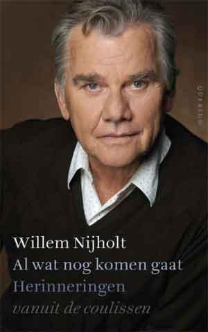 Willem Nijholt Al wat nog komen gaat Recensie