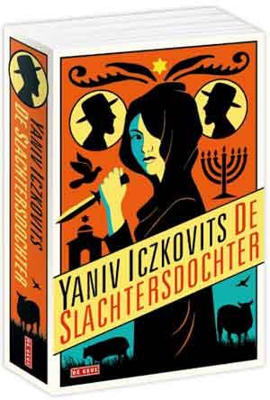 Yaniv Iczkovits De slachtersdochter Recensie en Informatie