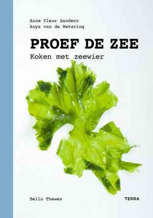 Zeewier Kookboek Proef de zee