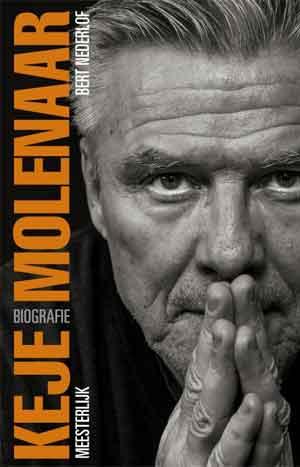 Bert Nederlof Keje Molenaar Biografie Recensie