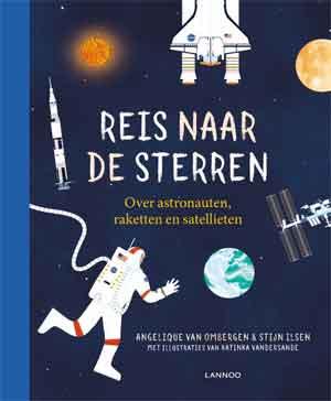De reis naar de sterren Recensie Ruimtevaartboek