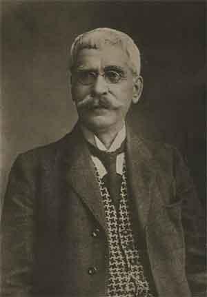 Ivan Vazov - Bulgaarse Schrijvers en Schrijfsters